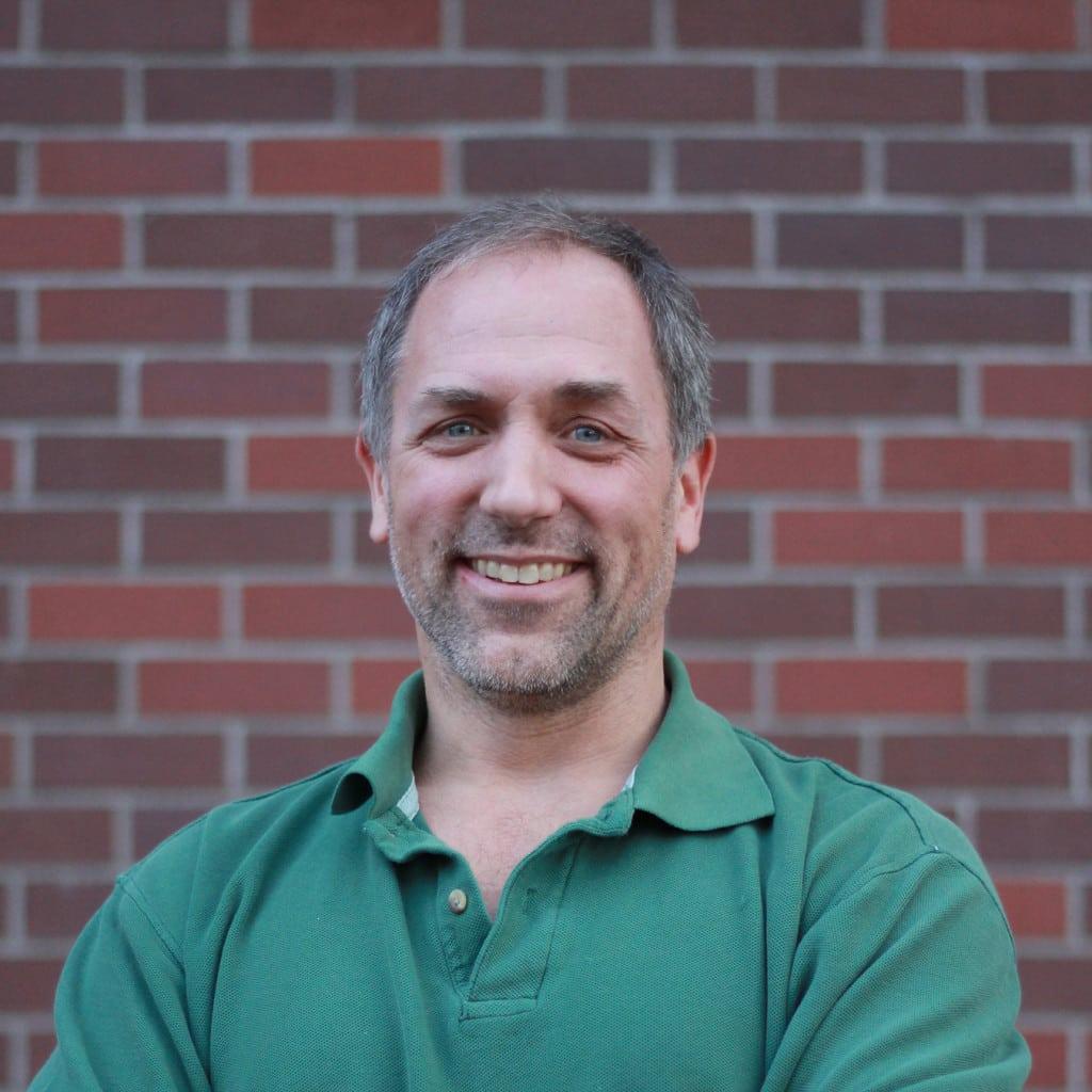 Bryan Schutt