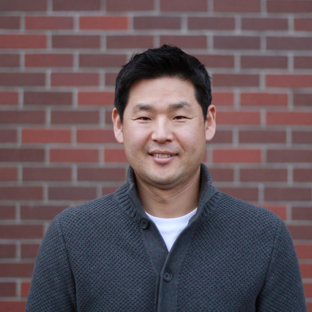 Uk Kang