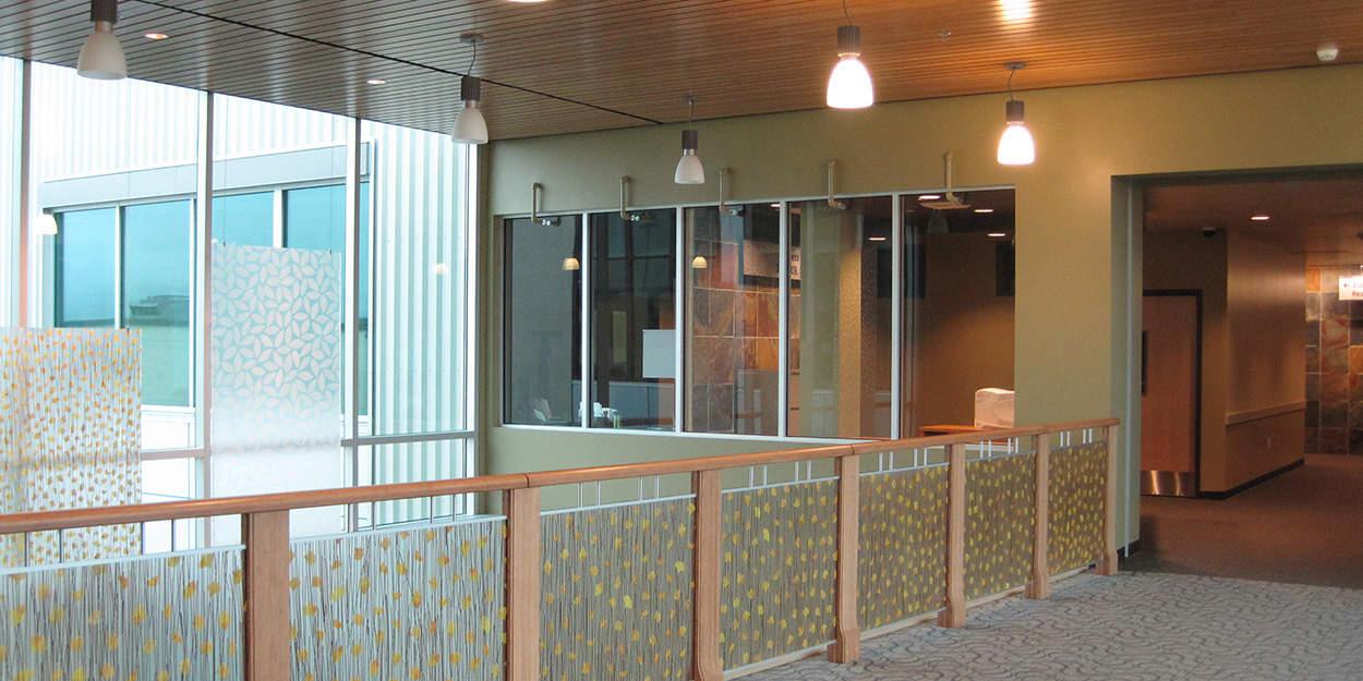Interiors Jensen Fey Architects Redmond Wa
