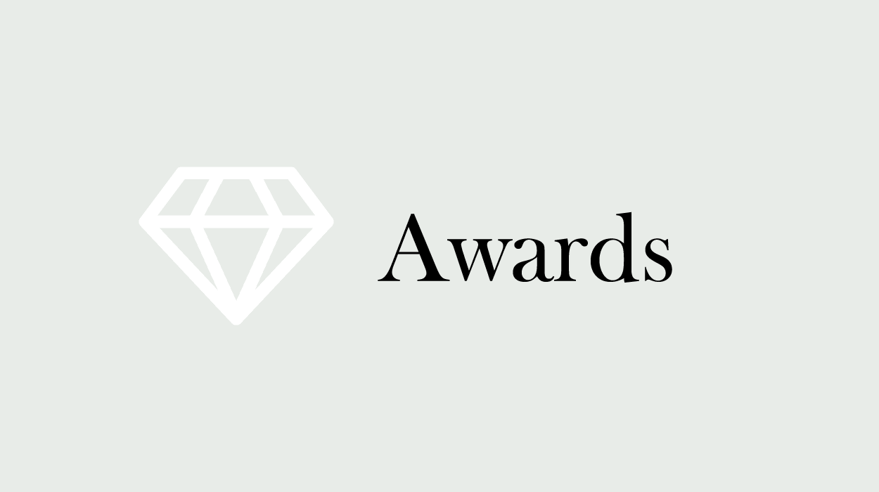 JensenFey-Awards